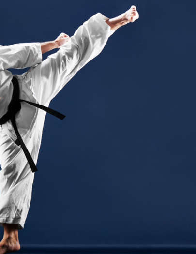 Products – American Olympic Karate