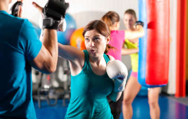 Self Defense Classes